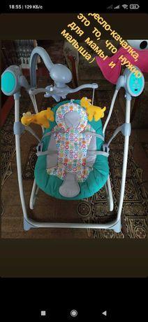 Кресло качалка. Детская мебель