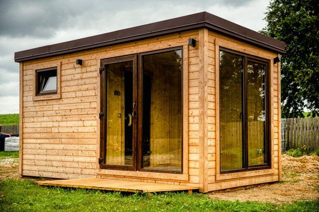 Sauna ogrodowa sauna fińska sucha sauna zewnętrzna spa
