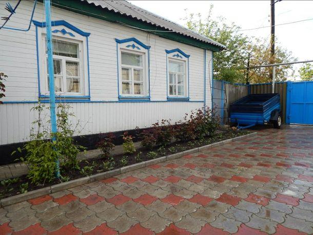 Продается дом в п.Беловодск