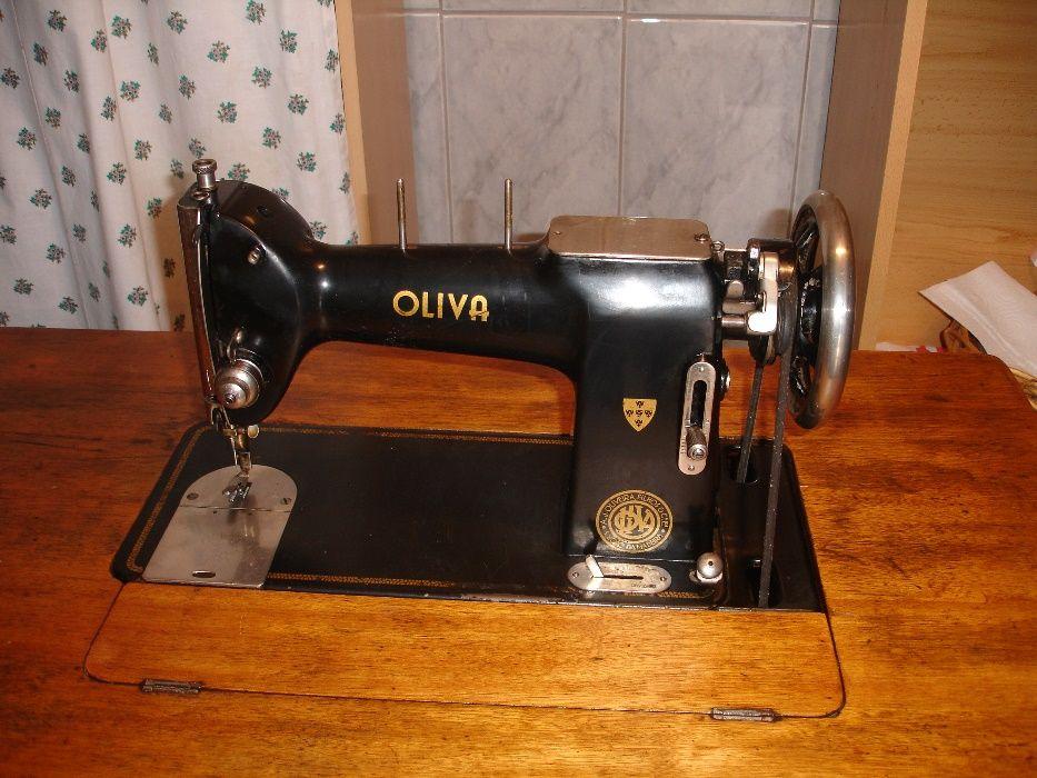 Maquina Costura Oliva Cidade Da Maia - imagem 1