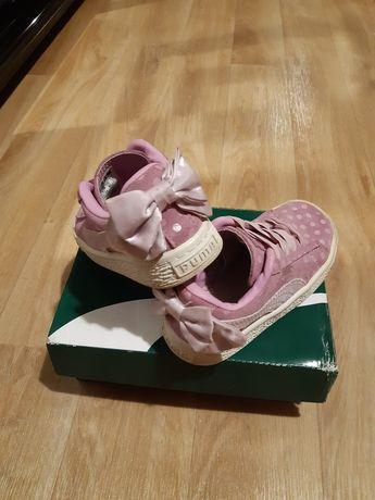 Детские кроссовки Puma , размер EUR 24