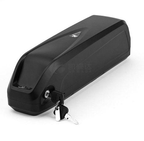 Литиевый аккумулятор, батарея для электровелосипеда 48V 17,5 Аh LG