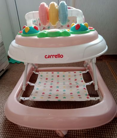 Ходунки Carrello