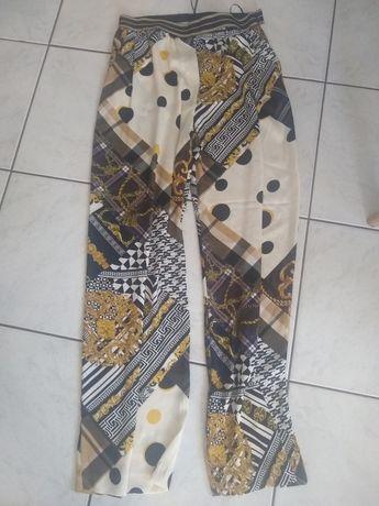 Spódnico spodnie