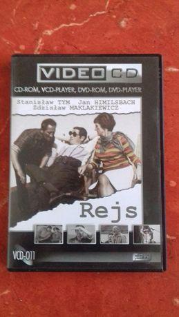 Rejs - film VCD