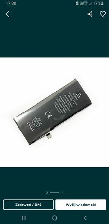 Bateria iphone 8 akumulator nowa