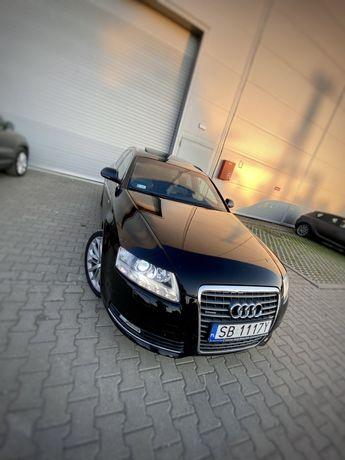 Audi a6 c6 2.7 tdi 190km quattro