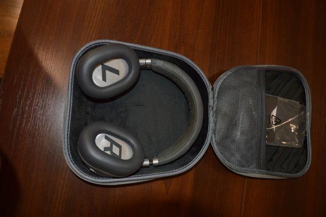 Bezprzewodowe słuchawki Platronics Backbeat Pro 2 - szare