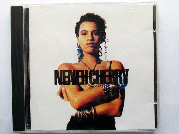 CD - Neneh Cherry, como novo