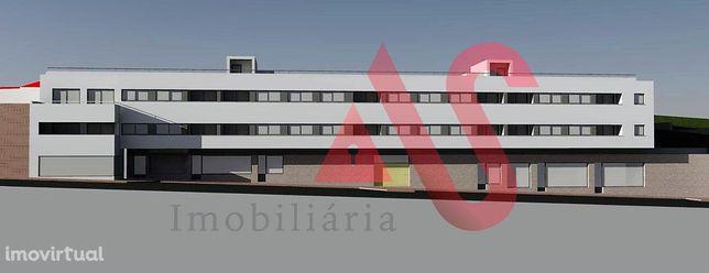 Apartamento T2 novo em Urgezes, Guimarães