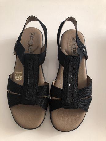 Sandálias ortopédicas made in portugal - arcopedico