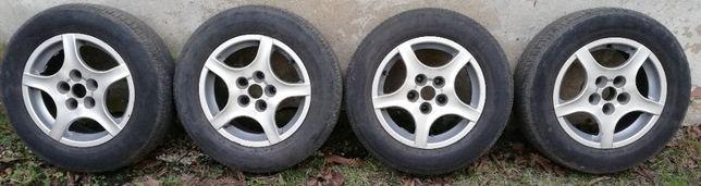 Felgi aluminiowe 205/65 R15 4 szt. m.in. do BMW, WV, Opel