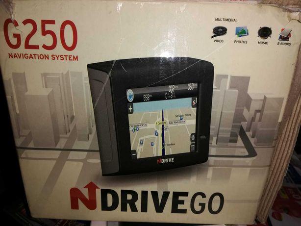 GPS G250