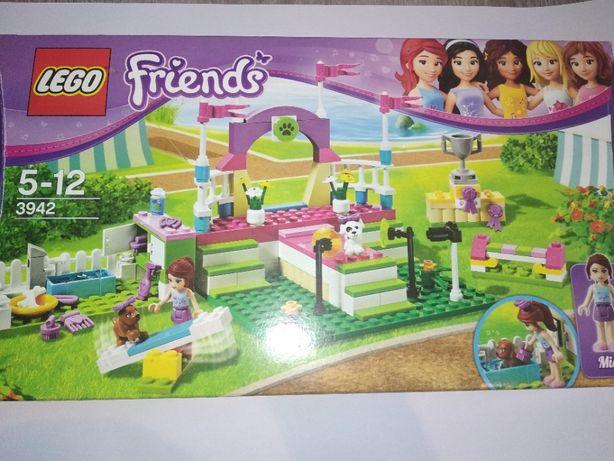 Klocki Lego Frends