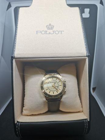 Zegarek Poljot 18 Jewels Lombard Madej SC