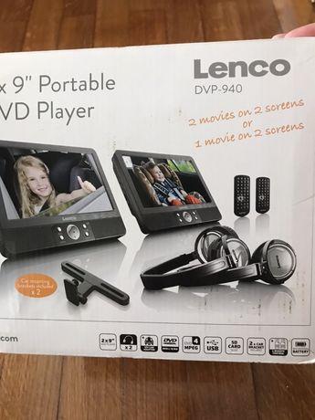 Lenco DVP-940