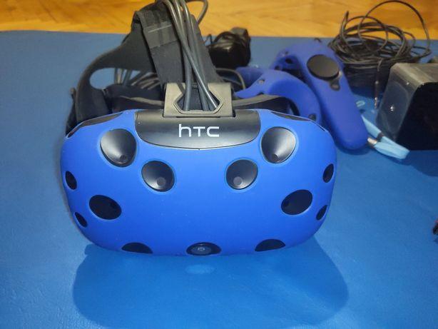 HTC Vive комплект шлем виртуальной реальности