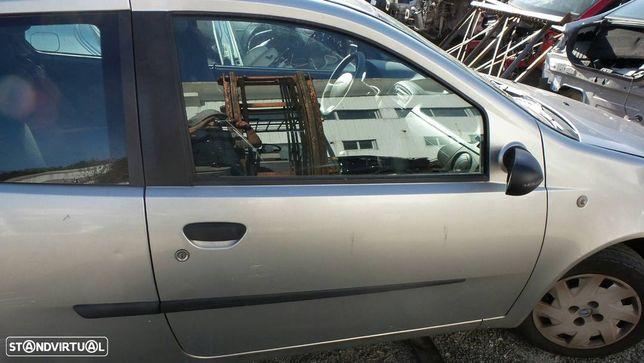 Porta Frente Direita Fiat Punto (188_)