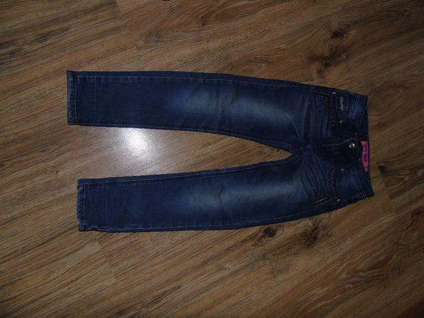 стильні джинси на дівчинку від Denim