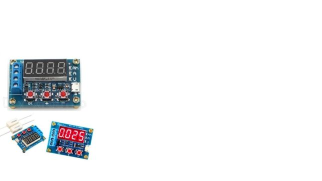Testador baterias litio ZB2L3