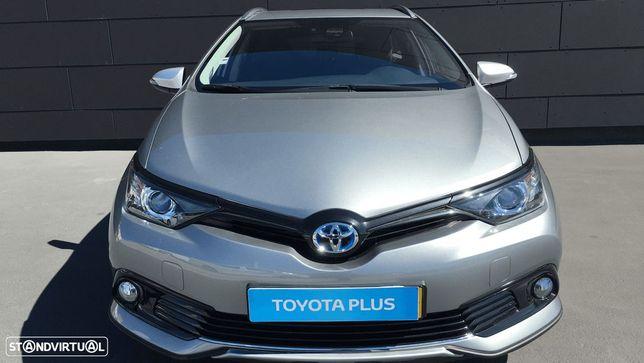 Toyota Auris Touring Sports Auris TS 1.8 Hybrid Freestyle