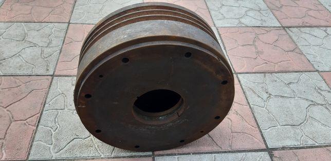 Гидромуфта железная