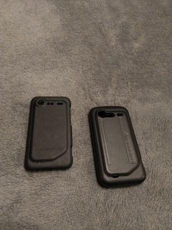 Zestaw 2 etui HTC incredible S