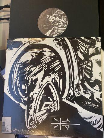 Dog Blood - Middle Finger (vinyl / винил)