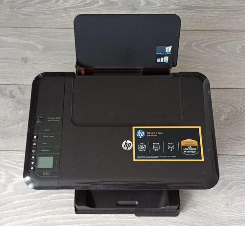 Принтер HP deskjet 3050