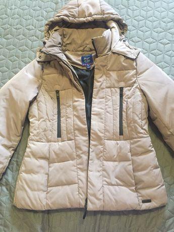 Демисезонная куртка Tom Tailor