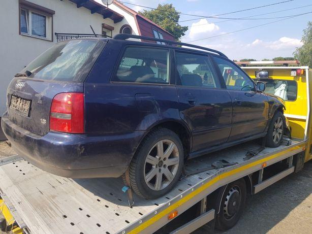 Drzwi Audi a4 b5 kombi LZ5T