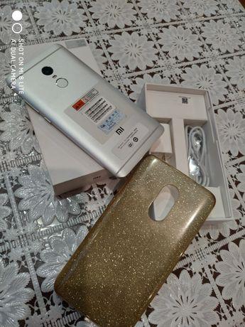 Продам Xiaomi Redmi Note 4X 3/32