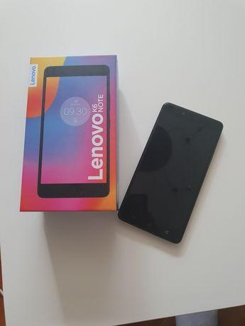Lenovo k6 Note. 32Gb