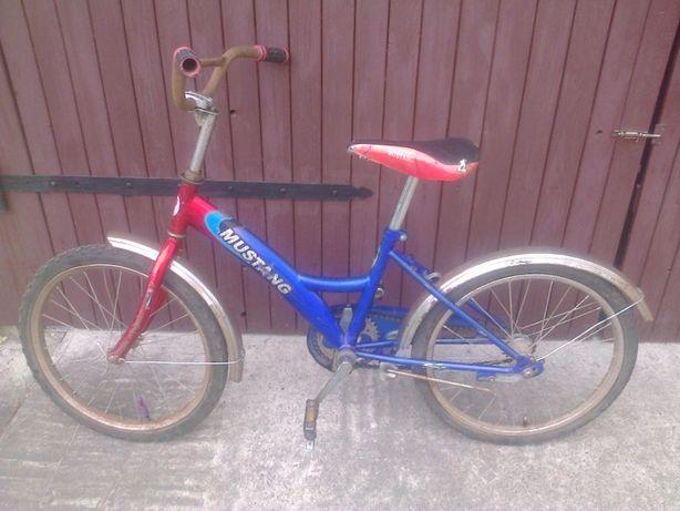 Продам велосипед дитячо-юнацький