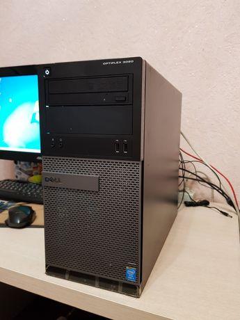 Intel i5-4590 3.3-3.7Ghz/8gb/500gb-Мощный компьютер для работы и учебы