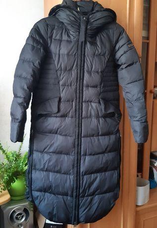 Зимнее пальто- пуховик Clasna