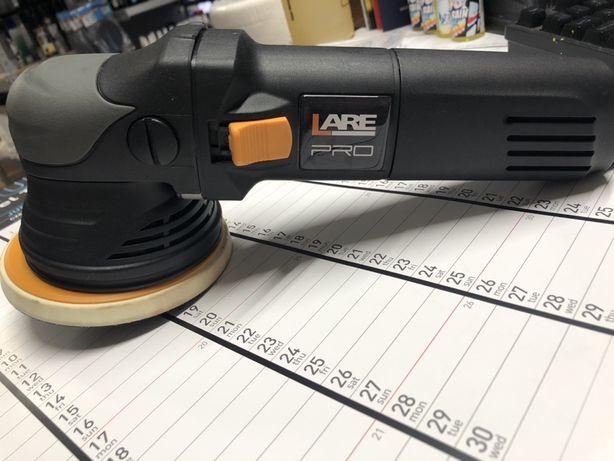 Maszyna polerska DualAction LARE LD12-125 jak nowa