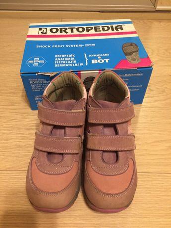 Ortopedia ботинки