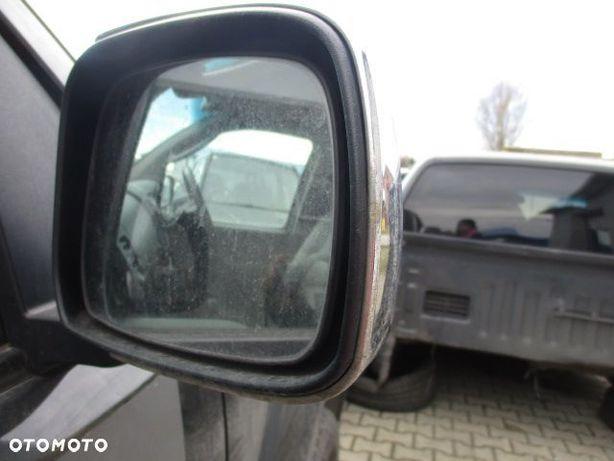 NAVARA D40 PATHFINDER R51 LUSTERKO PRAWE CHROM EUR