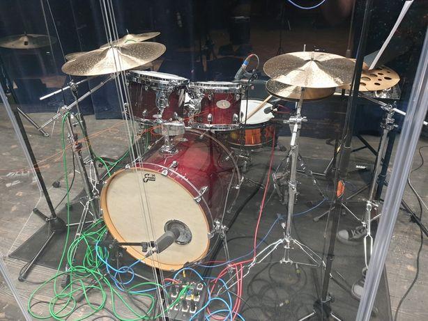 Perkusja Premier Artist Birch