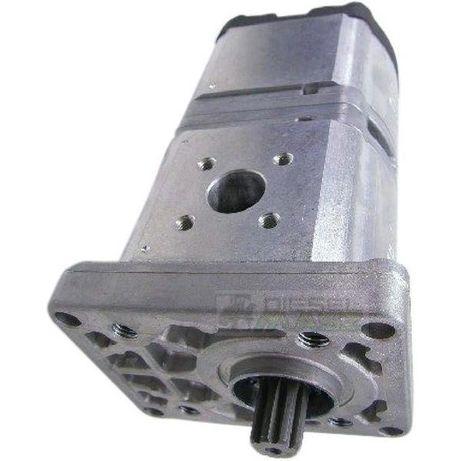 Pompa hydrauliczna DEUTZ FAHR Agrotron 195,200 Same Iron, Lamborghini