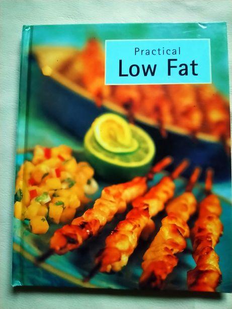 Книга Practical Low Fat на англійській мові