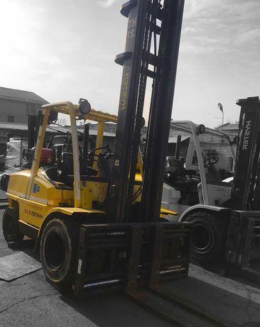 Навантажувач Hyster H5.5XM (5,5 тонн)