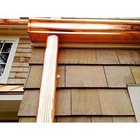 Rynny rynny orynnowanie rynny ciagnione orynnowanie blachy dachy