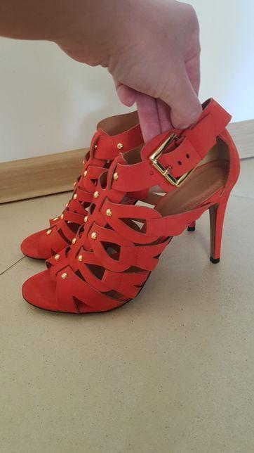 Piękne buty Kazar rozmiar 40 prawie nowe