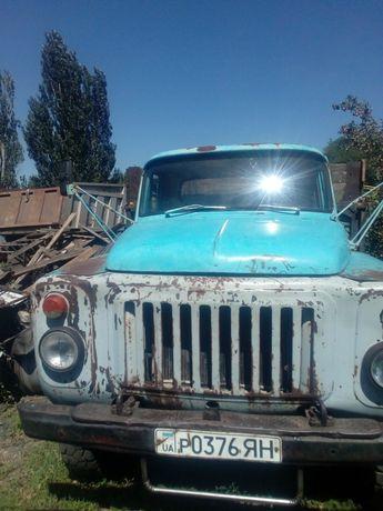 продам ГАЗ-53 Дизель