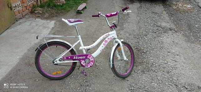 Продам велосипед для девочек