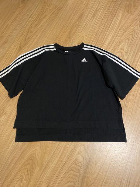 Conjunto Top+calção Adidas / top Adidas | Reebok