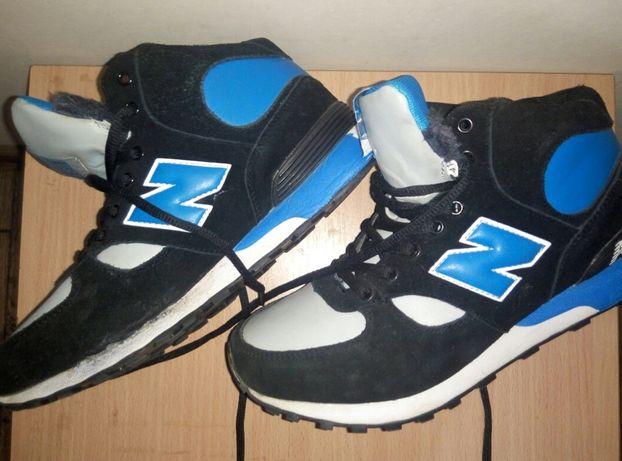 Зимові кросівки/кросовки New Balance