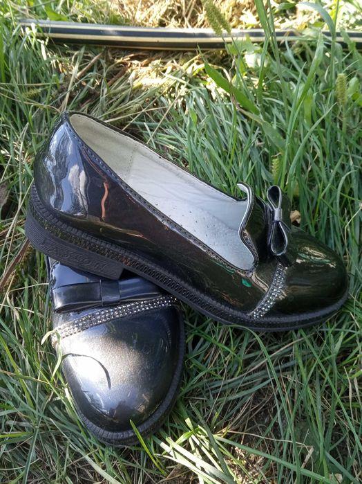 Туфельки Солоницевка - изображение 1